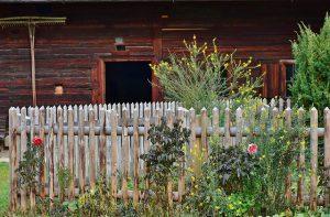 garden- to do yourself or outsource