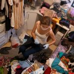 How to manage the massive amount of clothes that you have