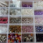 Organizing and storing your beads, findings and craft creations thumbnail