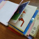 How to store greeting cards