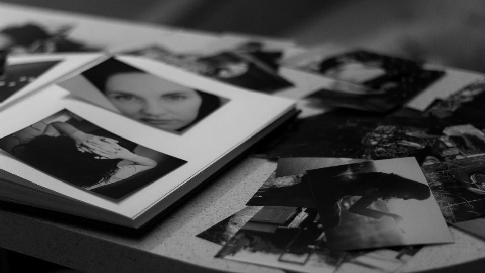 Take time to organize old photos