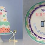 Facebook Happy Birthday Message
