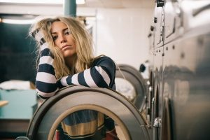 Should you wash clothes everyday or weekly?